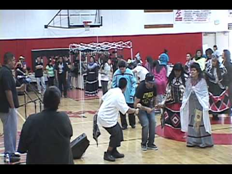 Piipaash Singers   Extended Video