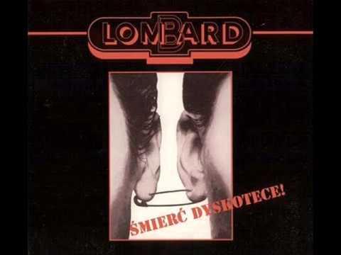 Lombard - Śmierć Dyskotece