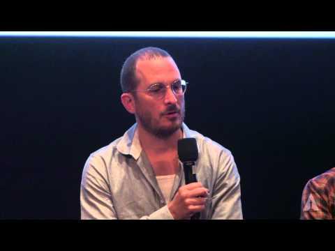 Darren Aronofsky: Movies in Your Brain