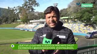 ¡Perú a la final de Copa América! Mira los detalles a un día de la clasificación con Pedro García