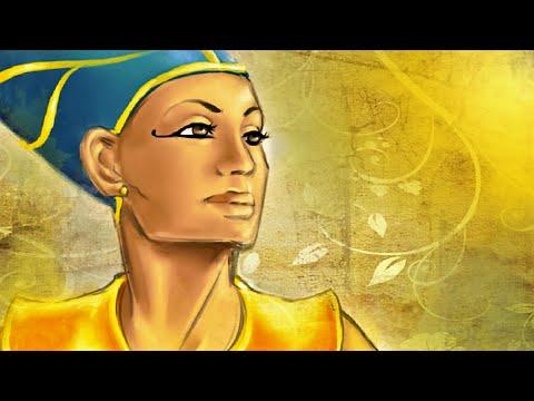 Ancient Egyptian Music - Queen Nefertiti
