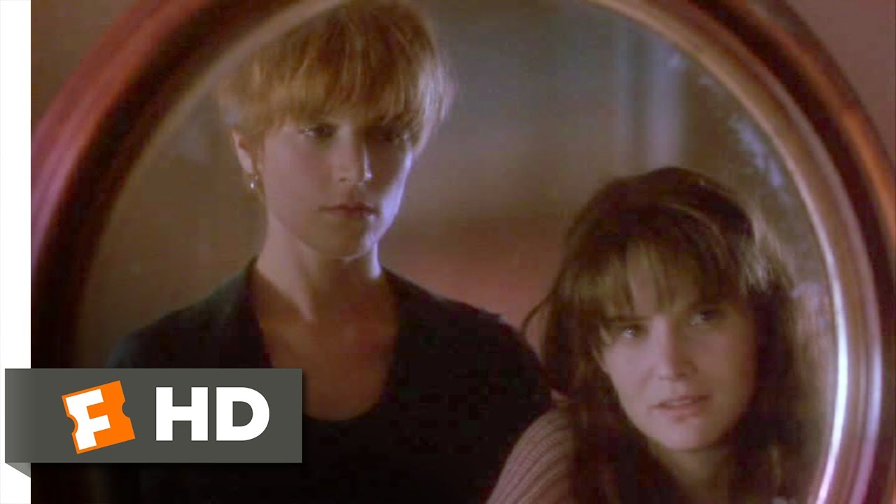 Single White Female 28 Movie Clip Ive Been Worried Sick 1992