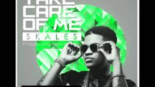 Skales - Take Care Of Me (NEW 2013)