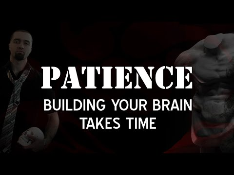 Patience - Why Every Action Matters Even When You Can't See Results