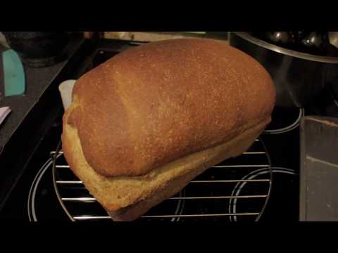 Cranberry Loaf / Cranberry Bread recipe & Baking