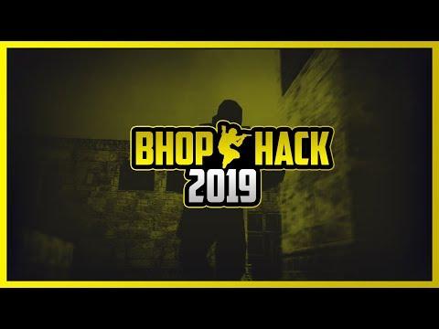 【CS 1.6】Bunnyhop Hack V1 -  2019 By Demon★Bhop Hack★Auto Bunnyhop