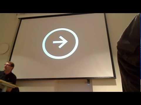Windows Phone: The Metro Design Language part 4/4