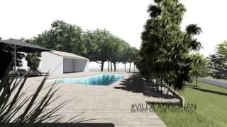 #Villa Aubignan