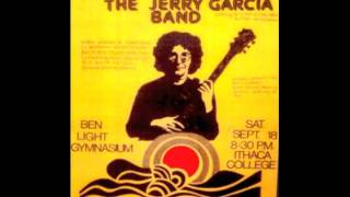 Ride Mighty High - Jerry Garcia Band - Ben Light Gymnasium, Ithaca College (1976-09-18)