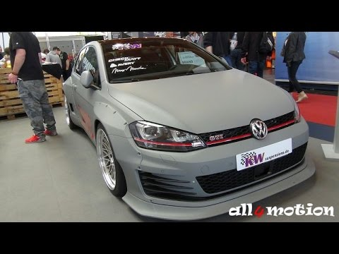 vw golf iv gti bodykit fender greydull tuningworld. Black Bedroom Furniture Sets. Home Design Ideas
