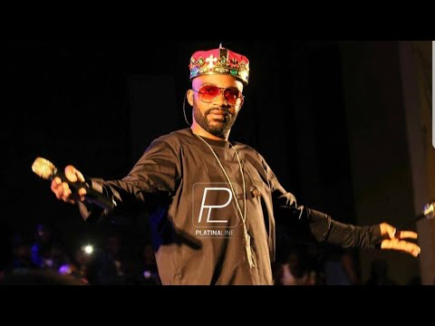 INTÉGRALITÉ: FALLY IPUPA CONCERT LIVE AU CINE ATLANTICO PLEIN À CRAQUER (LUANDA 2018)