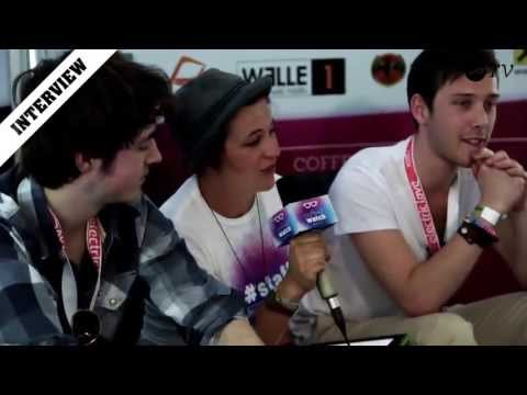 Vicetone Interview