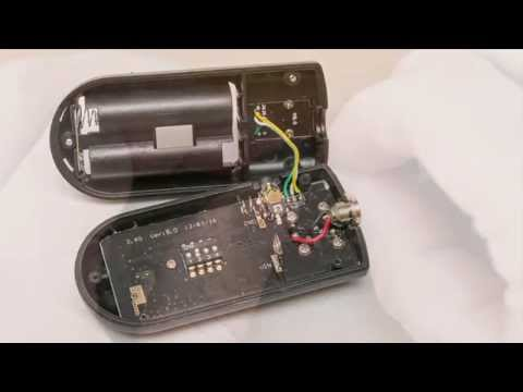 Hack a Cheap Yongnuo RF603 Flash Trigger For Off Camera Flash - Quick and Easy