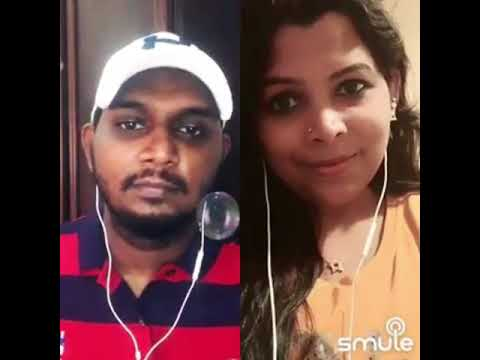 Nadodipoonthinkal | smule india | best smule collab | smule malayalam songs |smule malayalam collab mp3