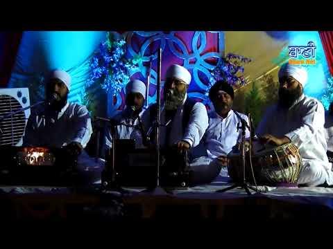 Amritvela   Bhai Gurpreet Singh Rinku Veer Ji Bombay Wale   Amritvela TV