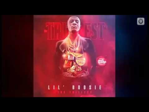Lil Boosie - Dear Supreme Court ft C Murder