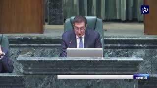 مجلس النواب ينتخب أعضاء مكتبه الدائم - (10-11-2019)
