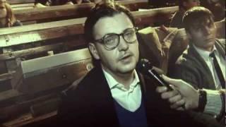 """ГОРОД 312 и Павел Воля: """"Мама, мы все стареем"""" (Backstage)"""