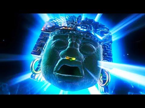 GIANT PYRAMID HEAD?!? | Super Mario Odyssey - Part 2