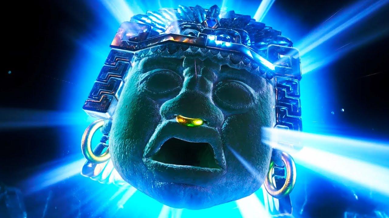 GIANT PYRAMID HEAD?!?   Super Mario Odyssey - Part 2