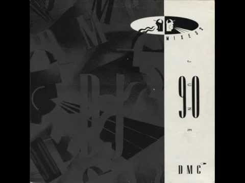 Paula Abdul - Megamix (DMC Mix) (Mixed by DJ Fab) (1990) (Audio) (HQ) mp3