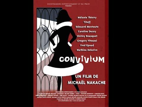 CONVIVIUM HD Version  a short film by Michaël Nakache English subtitles available