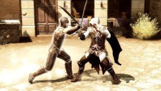 Assassins Creed 2 Ezios Mercenaries Combat Assassinations and Florence Free Roam