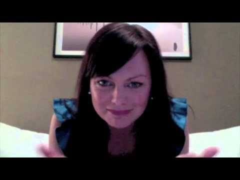 Prita Grealy shares her Ignite Your Intuition Experience