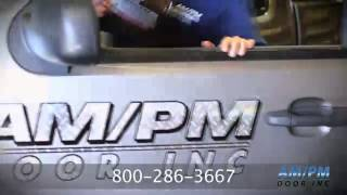 Simi Valley Commercial Glass Retail Roll-up Door & Gate Repair & Service