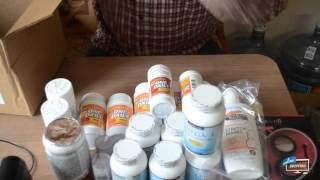 видео Американские витамины для детей