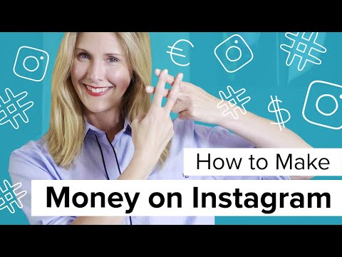 How to Make Money on Instagram in 2019 | 5 Ways to Make Money