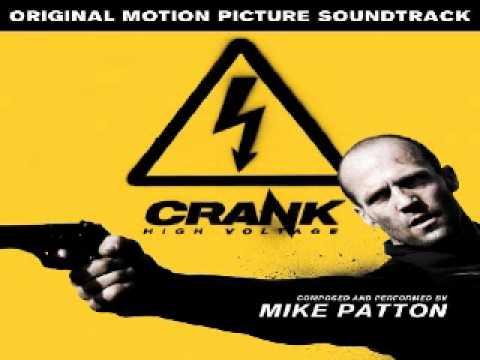 Mike Patton - Shock & Shootout