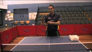 Changing Table Tennis Grips