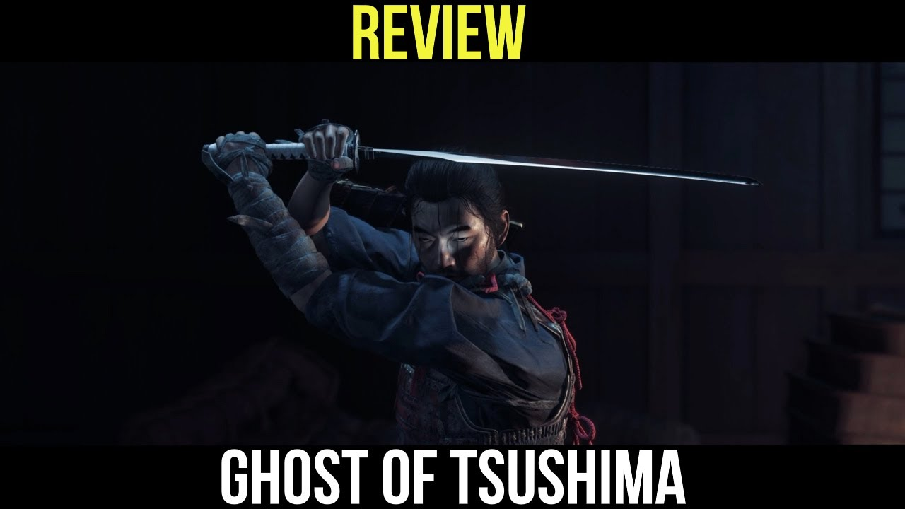 Download REVIEW Ghost of Tsushima (limba română) - ultimul mare joc exclusiv PS4?
