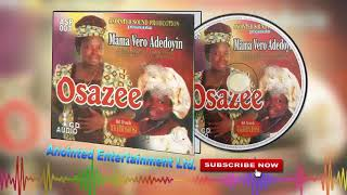 Benin Gospel Music ►Mama Vero Adedoyin - Osazee [Full Album]