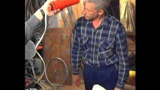 видео Ремонт стиральной машины Аэлита