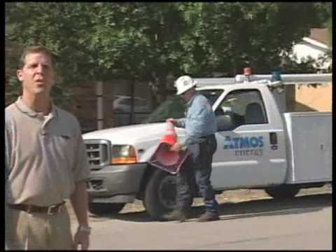 Atmos Energy - Natural Gas 101: Leak Detection