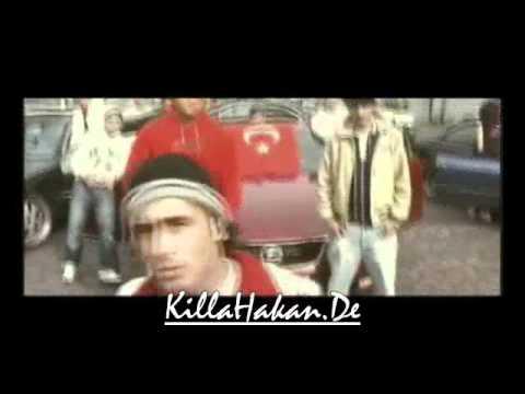 Killa Hakan - Kreuzberg City