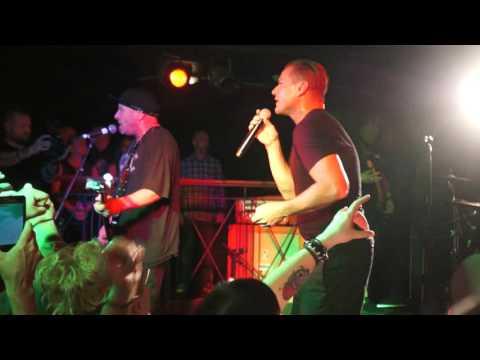 Ugly Kid Joe - Panhandlin' Prince (Live @ Underworld, London 26 Sept. 2015)