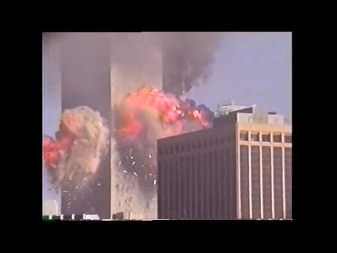 11 septembre 2001 WTC 9/11 - NIST FOIA Release 25/42A0094-G25D4 [Intégrale HQ]