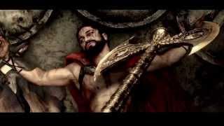 300 спартанцев: Расцвет империи / 300: Rise of an Empire  2014 (Трейлер)