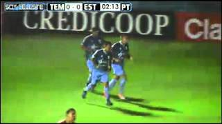 Temperley vs CA Estudiantes full match