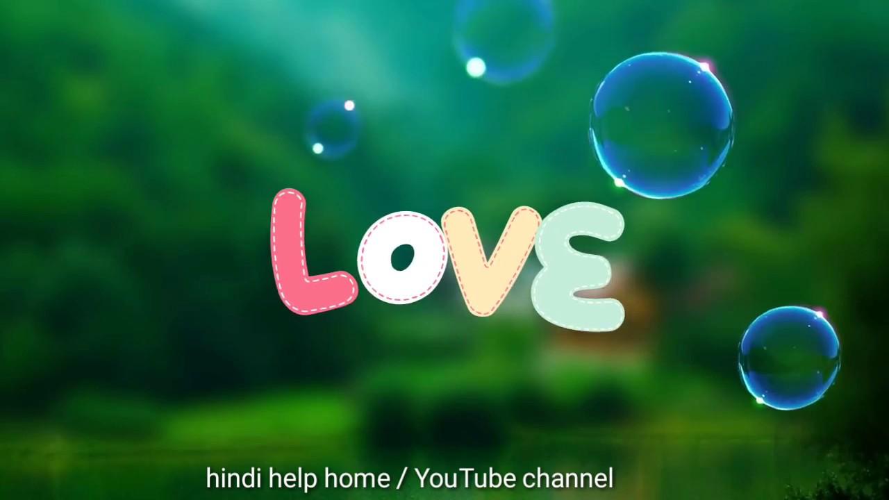 Whatsapp Status Video Best Love Songs Tranding Hindi 2017