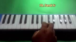 NDX AKA -Bojoku Ketikung Pianika Cover