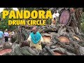 Pandora The World of AVATAR Drum Circle Walt Disney World