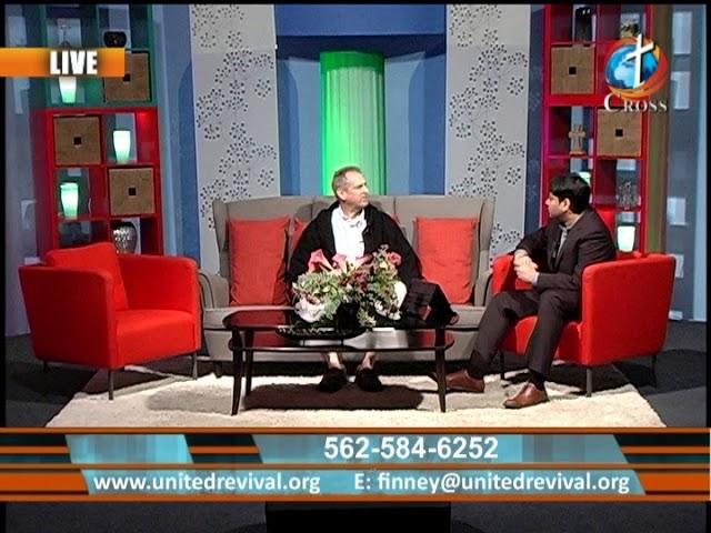 United Revival  Evangelist Finney Cherian 03-01-2018