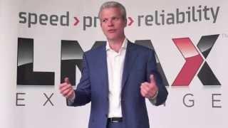 Forex Trading LMAX Exchange – Die Revoultion im FX Handel