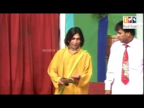 Don  is BackSakhawat Naz & Tahir Noushad  Pakistani Punjabi Stage Drama 2015