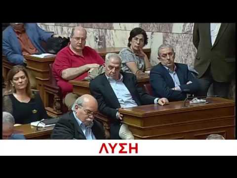 ΣΥΡΙΖΑ: Αταλάντευτος στόχος η έξοδος από την επιτροπεία και την κρίση