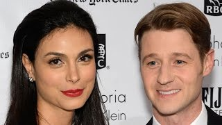 Morena Baccarin and Ben McKenzie Welcome Daughter -- Find Out Her Name!